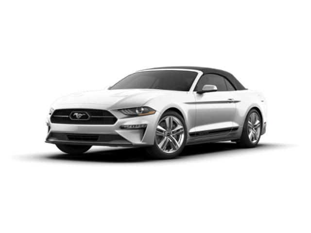 New 2019 Ford Mustang EcoBoost Premium w/Navigation Convertible For Sale/Lease Wantagh, NY